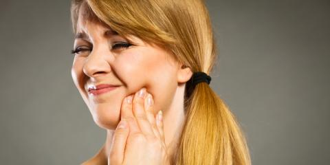4 Conditions That Benefit From Jaw Surgery, Anchorage, Alaska
