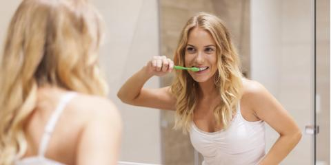How Often Should You Brush & Floss for Proper Oral Hygiene?, Rush, New York