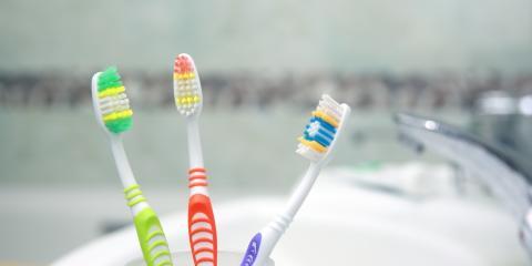 The Do's & Don'ts of Toothbrush Care, Coweta, Oklahoma