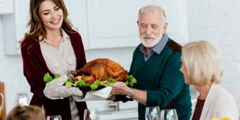 Foods to Avoid at Thanksgiving to Preserve Your Teeth, Northfield Center, Ohio