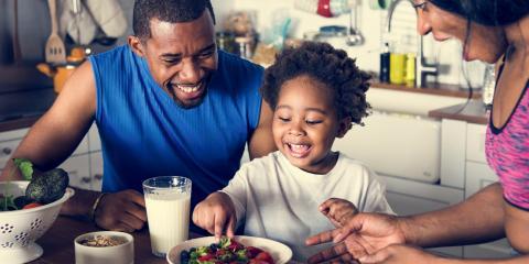 4 Tooth-Friendly Snacks for Children, Onalaska, Wisconsin