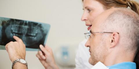 During Your First Visit With an Oral Surgeon, Here's What to Expect, Texarkana, Texas
