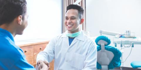When Should You See an Oral Surgeon?, Honolulu, Hawaii
