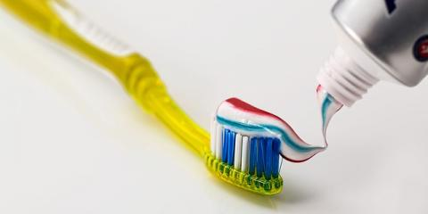 5 Ways to Improve Your Brushing Technique, From Cosmetic Dental Care Experts, Anchorage, Alaska