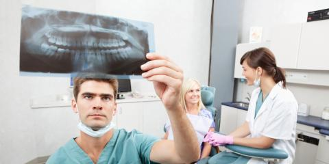 5 Common Types of Oral Surgery , Fort Thomas, Kentucky