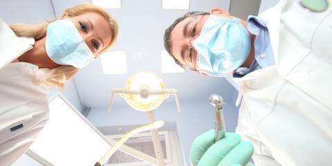 4 Distinctive Features of Oral Surgeons , Anchorage, Alaska