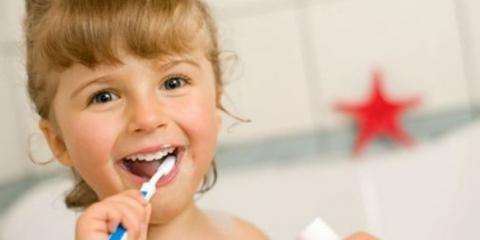 Avoid Oral Surgery: Teach Your Kids About Dental Care, Anchorage, Alaska