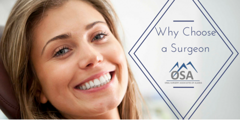 When Should You See an Oral Surgeon? Anchorage's Experts Explain, Anchorage, Alaska