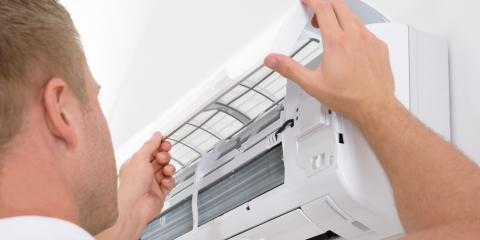 Does Your AC Unit Have a Water Leak?, Orange Beach, Alabama