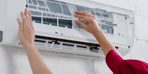 3 Reasons to Arrange a Yearly Air Conditioning Service Visit, Orange Beach, Alabama