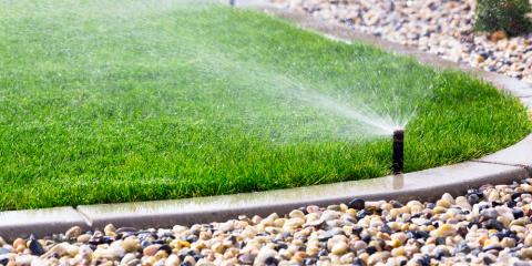 Irrigation Installation 101: How to Choose a Yard Watering System, Orange Beach, Alabama