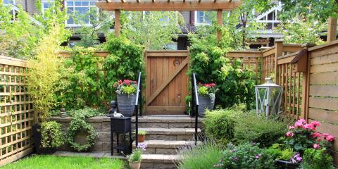 4 Big Landscaping Ideas for Small Yards, Elberta, Alabama