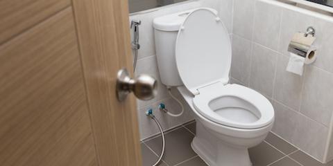 3 Major Signs You Need Toilet Repairs, Orange Beach, Alabama