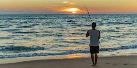 4 Types of Fish to Catch Off the Gulf Coast, Orange Beach, Alabama