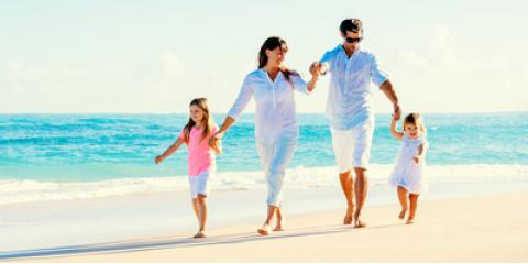 Why Beach Homes in Orange Beach Are Perfect for Family Getaways, Orange Beach, Alabama