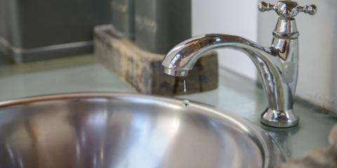 3 Reasons a Faucet Might Leak, Orange Beach, Alabama