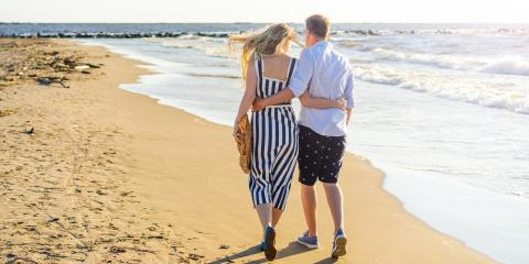 5 Benefits of Taking a Romantic Vacation with Your Partner, Orange Beach, Alabama