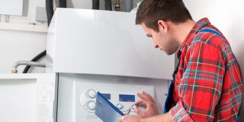 5 Common Boiler Problems, Orange, Connecticut