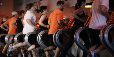 What's The Most Efficient Way to Lose Weight Fast! Orangetheory Fitness Provides The Answer, Clearwater, Florida