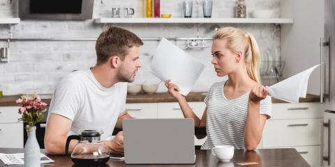 What Is the Difference Between Divorce & Legal Separation?, Scotchtown, New York
