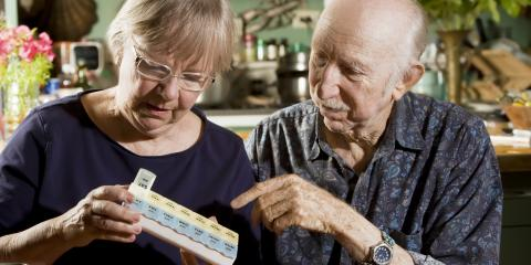 Is a Senior Relative Making One of These Medication Mistakes?, Lincoln, Nebraska