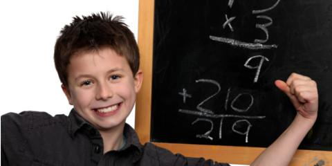 Make Learning Math Fun With the Help of 3 Websites & High-Speed Internet, Redland, Oregon