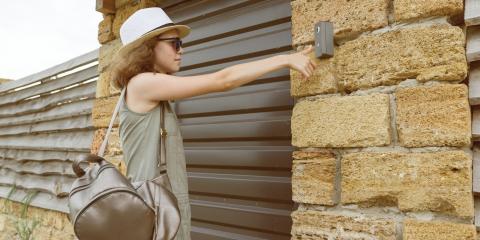 5 Home Security Tips for Living Alone, Redland, Oregon
