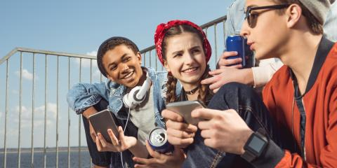 Should You Track Your Teen's Location?, Redland, Oregon