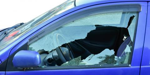 5 Steps to Take After a Car Break-In, Redland, Oregon