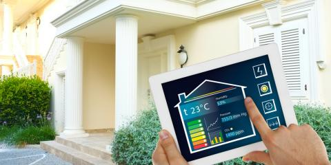 How home automation makes saving energy effortless clear - Home automation energy saving ...