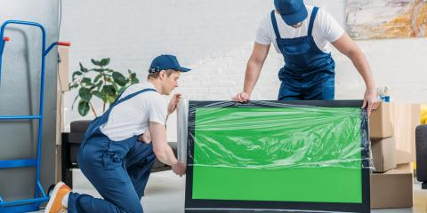 3 Reasons to Hire a Professional to Mount a Flat-Screen TV, ,