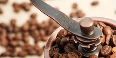 Organic Coffee Grinding: 4 Essential Tips for the Perfect Blend, Los Angeles, California