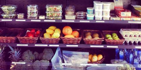 4 Ways Eating Healthy, Organic Food Helps Your Body, Armonk, New York
