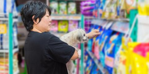 Why Should You Switch to Organic Pet Food?, Conyers, Georgia