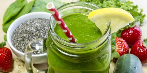 5 Benefits of Juicing With Organic Produce, Honolulu, Hawaii