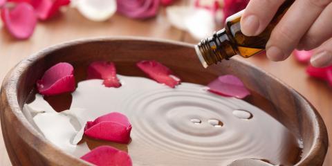 5 Popular Essential Oils & Their Benefits, Branson, Missouri