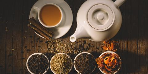 Your LA Tea Shop on Different Teas & Their Benefits, Los Angeles, California