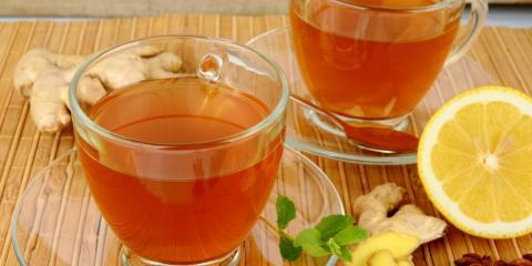 Organic Teas: 3 Reasons It's Important to Go Natural, Honolulu, Hawaii