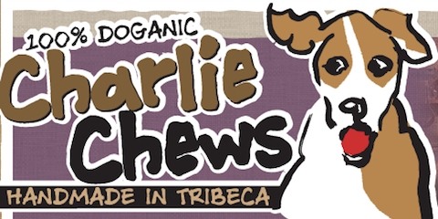 Charlie Chews is Growing! All-Natural Dog Treats Now Available in Over 50 Locations, Manhattan, New York