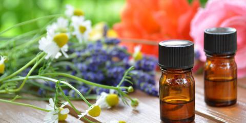 7 Safe Ways to Use Essential Oils While Pregnant, Branson, Missouri
