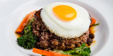 All About Hawaii's Breakfast Loco Moco, Honolulu, Hawaii