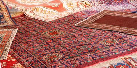 5 Tips to Keep Your Oriental Rug in Excellent Condition, Algood, Tennessee