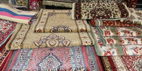 How Often You Should Clean Your Genuine Handmade Rug & How to Do It, Minneapolis, Minnesota