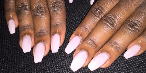 3 Ways to Keep Your Acrylic Nails in Perfect Condition , Montgomery, Ohio