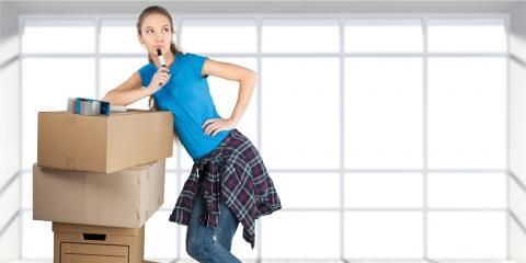 5 Tips for Making Your Apartment Move Stress-Free, Union Park, Florida