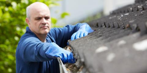 4 Tips To Maintain Your Gutters, ,