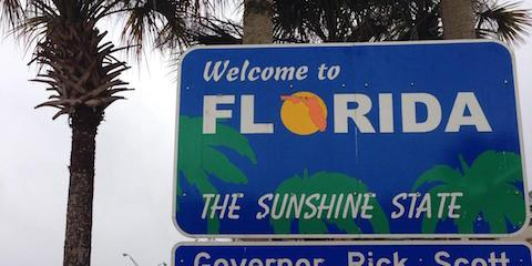 Orlando's Leading Real Estate Broker Offers Tips on Winning Over the Snow Bird Market, Haines City, Florida