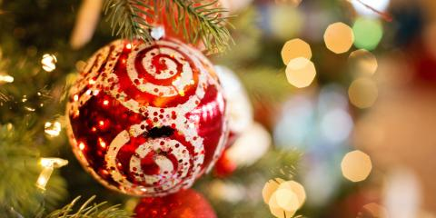 6 Holiday Safety Hazards, New Vienna, Iowa