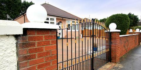 3 Ways Ornamental Aluminum Fencing Boosts Your Home's Curb Appeal, Deep River, North Carolina