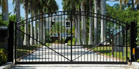 3 Reasons to Add an Ornamental Gate to Your Home, Kailua, Hawaii